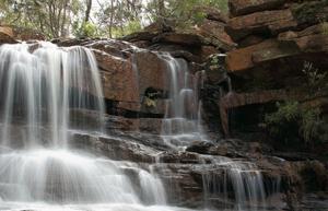 Kelly's Falls